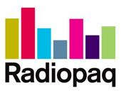 Radiopaq logo
